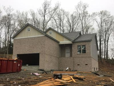 Single Family Home For Sale: 30 General Forest Circle