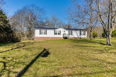 Single Family Home For Sale: 2104 Quarry Rd