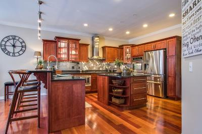 Single Family Home For Sale: 3019 Stow Xing