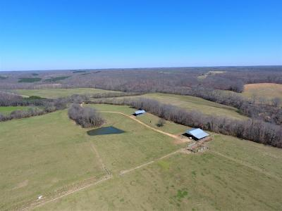 Residential Lots & Land For Sale: Fall River Rd