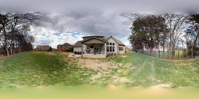 Single Family Home Under Contract - Not Showing: 2420 Joplin Ct