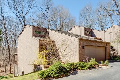 Condo/Townhouse For Sale: 912 Harpeth Trace Dr