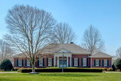 Single Family Home For Sale: 697 Urban Farms Rd