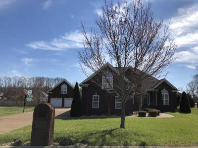 Single Family Home For Sale: 702 Heritage Rd