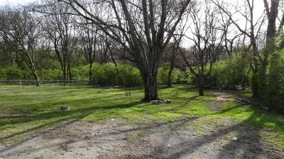 Residential Lots & Land For Sale: 517 B Westboro Dr