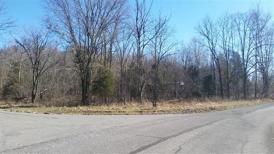 Residential Lots & Land Sold: 545 Bishop Troutt Rd