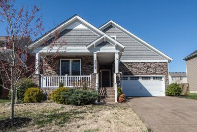 Williamson County Single Family Home For Sale: 1833 Looking Glass Ln