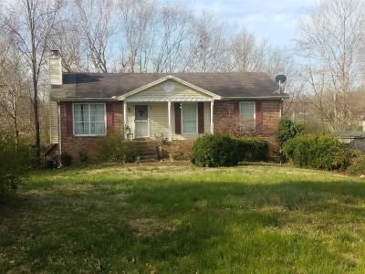 Fairview Single Family Home Under Contract - Showing: 7101 Westview Blvd