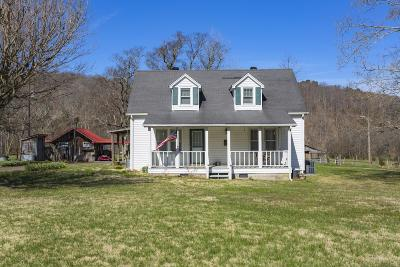 Franklin Single Family Home For Sale: 5895 Old Hwy 96
