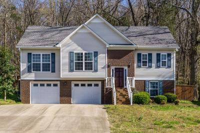 Single Family Home For Sale: 106 McKinley Dr