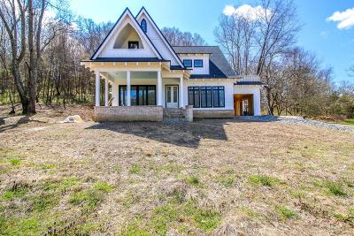 Franklin, Nashville Single Family Home For Sale: 3435 Sweeney Hollow Rd
