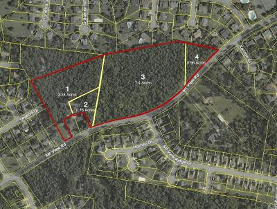 Antioch Residential Lots & Land For Sale: 6247 Mount View Rd