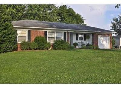 Nashville Rental For Rent: 1609 Lethia Dr.