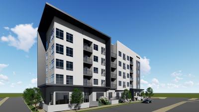 Nashville TN Condo/Townhouse For Sale: $360,000