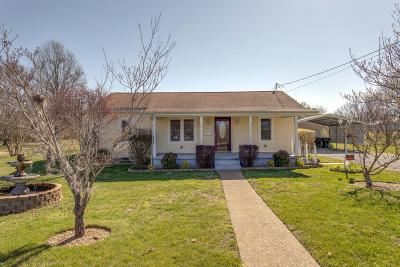 Hohenwald Single Family Home Under Contract - Showing: 235 N Walnut St