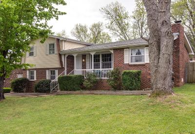 Antioch Single Family Home For Sale: 2925 Brantley Dr