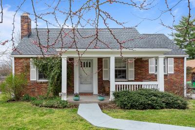 Nashville TN Single Family Home For Sale: $284,900