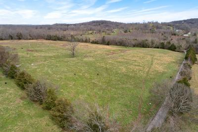 Lebanon Residential Lots & Land For Sale: 1080 Cairo Bend Rd
