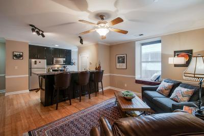Nashville TN Condo/Townhouse For Sale: $389,900