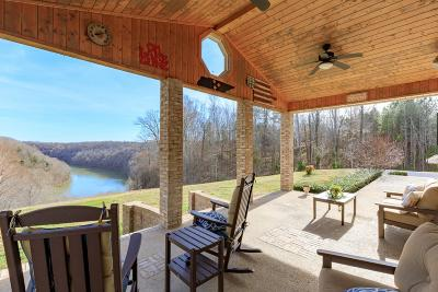 Smithville Single Family Home For Sale: 4400 Jefferson Rd