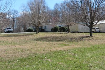 Springfield Single Family Home Under Contract - Not Showing: 7436 Chowning Rd