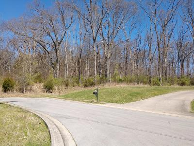 Smyrna Residential Lots & Land For Sale: Williamsport Dr