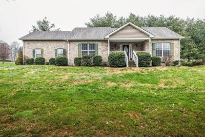 White House Rental Under Contract - Not Showing: 113 Magnolia Dr.