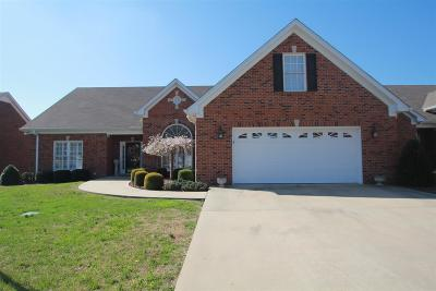 Single Family Home For Sale: 149 Magnolia Glen Cir