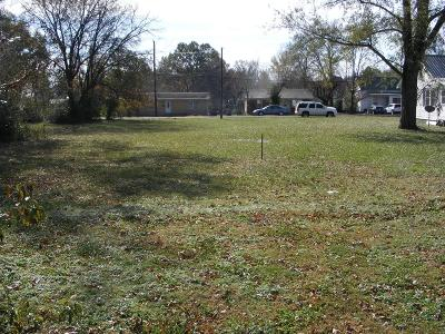 Hohenwald Residential Lots & Land Under Contract - Not Showing: 315 W 1st Ave