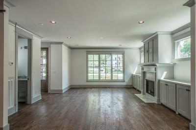 Single Family Home Under Contract - Showing: 1102 Kirkwood Ave