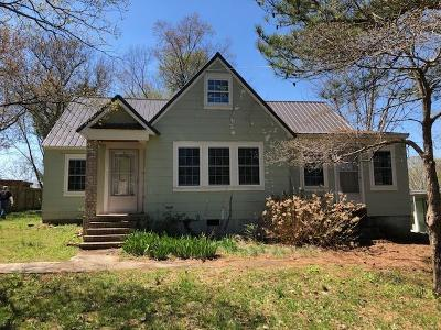 Winchester Single Family Home Under Contract - Showing: 705 N Vine St