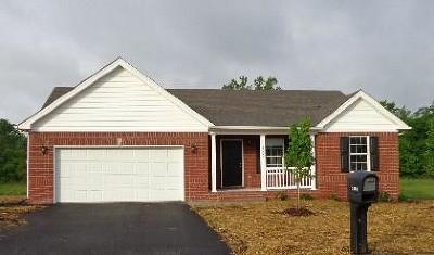 Columbia Single Family Home Under Contract - Not Showing: 2004 Eisley Ln