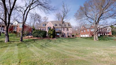Brentwood Single Family Home For Sale: 6 Carmel Ln