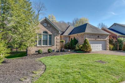 Brentwood  Single Family Home Under Contract - Showing: 4824 Manassas Dr