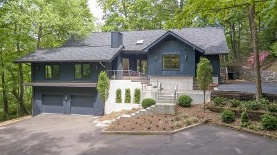 Single Family Home For Sale: 5344 Stanford Dr