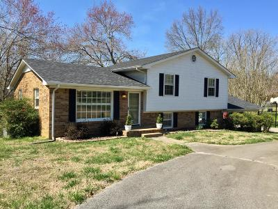Lawrenceburg Single Family Home For Sale: 2123 Harlan Dr