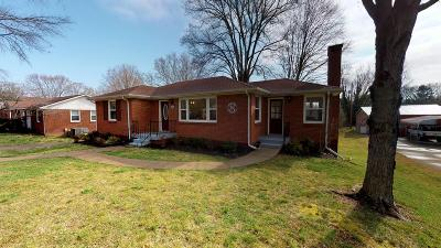 Allen Park Single Family Home Under Contract - Showing: 133 Allenwood Dr