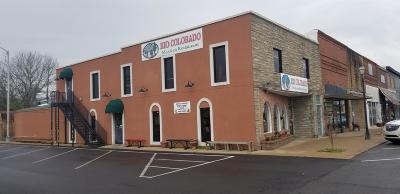 Hohenwald Commercial For Sale: 36 E Main St