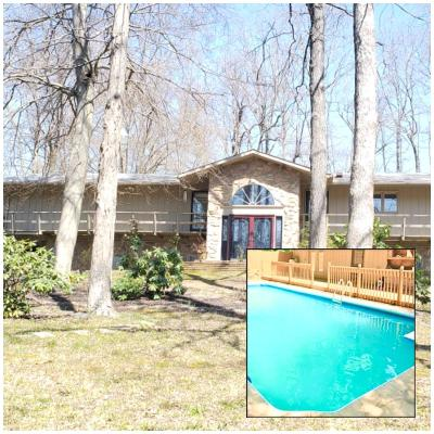 Cookeville Single Family Home For Sale: 519 Dogwood Cir