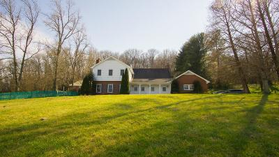 Goodlettsville Single Family Home Under Contract - Not Showing: 1702 Williamson Rd
