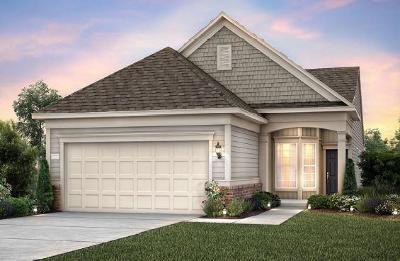 Spring Hill Single Family Home For Sale: 1765 Humphreys Glen #314