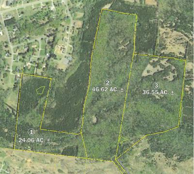 Murfreesboro Residential Lots & Land Under Contract - Not Showing: 2800 Hutchinson Rd