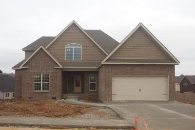 Farmington Single Family Home Under Contract - Showing: 434 Farmington