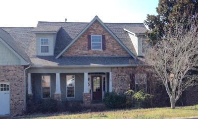 Bellevue Single Family Home For Sale: 460 Summit Oaks Dr