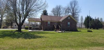 Smithville Single Family Home Under Contract - Not Showing: 305 Jennings Ln