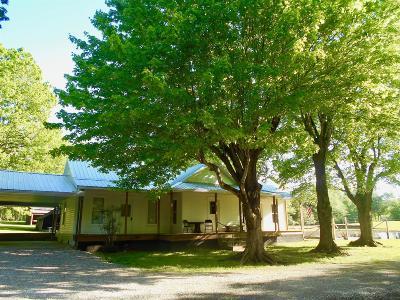 Burns TN Single Family Home For Sale: $745,000