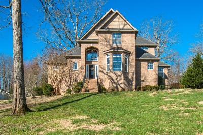 Fairview Single Family Home For Sale: 7331 McCormick Dr