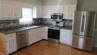 Madison Condo/Townhouse Under Contract - Not Showing: 1024 Heritage Dr
