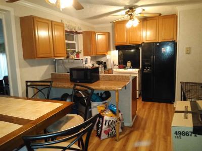 Nashville Single Family Home For Sale: 1465 Snell Blvd