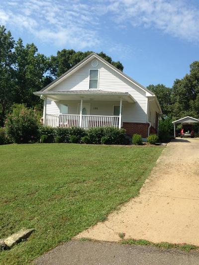 Dover Single Family Home Under Contract - Showing: 105 Sunrise Dr
